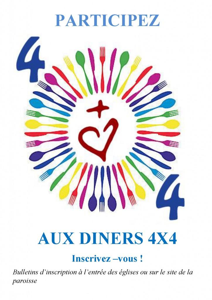 diner-4x4-affiche